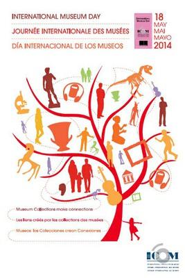 International Museum Day 2014