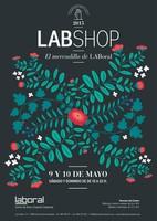 LABshop Spring 2015