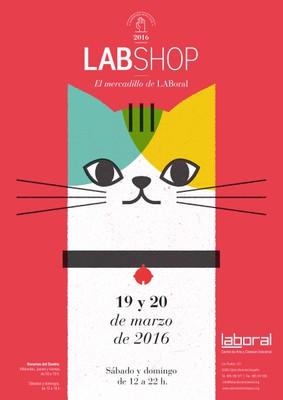 Labshop Spring 2016