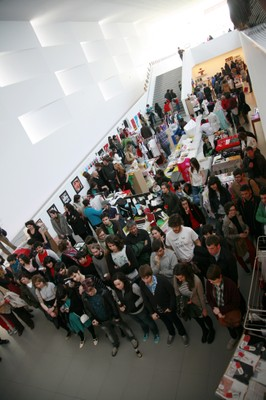 LABshop Design Market  April 2009