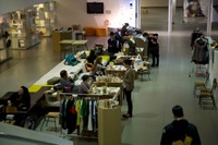 LABshop Design Market  December 2008