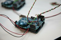Workshop. Introduction to Arduino