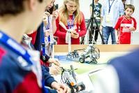 Robotix. Building the future