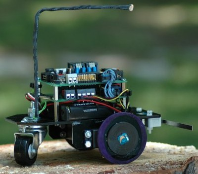 Robots  workshop