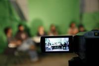TV-LAB. Experimental television lab. Teachers seminar