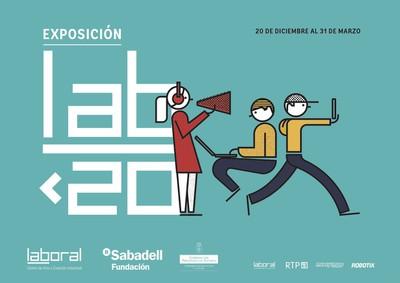 Exhibition LAB<20