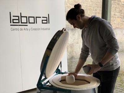 Exhibition LABoral Impulsa