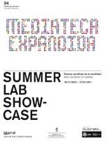 Magazine: Mediateca Expandida. SummerLAB_Showcase
