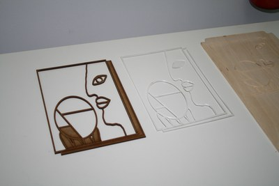 Prototyping. IES Rey Pelayo, Cangas de Onís
