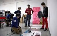 Robotics for kids