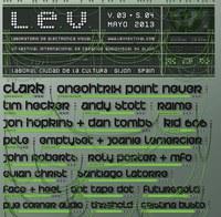 L.E.V. festival 2013