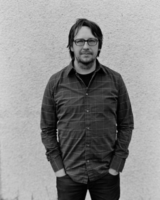 Interview with the artist Nicolas Bernier