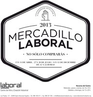 LABoral Market: Design + Love