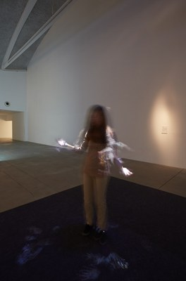 Reality: art and spectators