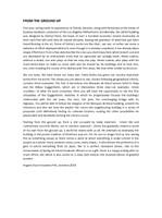 Rogelio Ruiz Fernández: Sobre el terreno