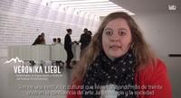 ENCAC: Veronika Liebl, Ars Electronica (Austria) representative