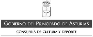 Gobierno del principado: Cultura y deporte