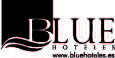Blue hoteles