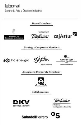 Logos board of patrons