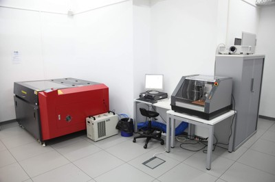 Equipment and fees at fabLAB Asturias