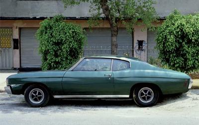 Carros (2004)