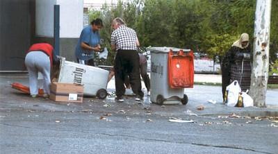 Charity, el olor de la caridad, 2006
