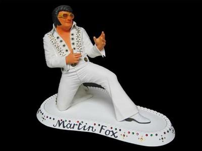 Elvis was Here, 2008