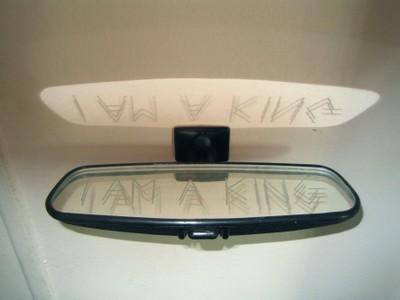 I am a King; I am a Beast; I am the Top (2005)