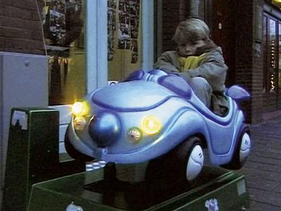 Insert Coin - Highway Car (1999)