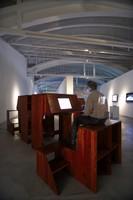 La intención (The intention), 2008