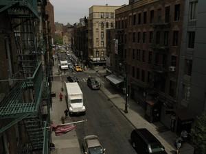 Ludlow Street (2007)