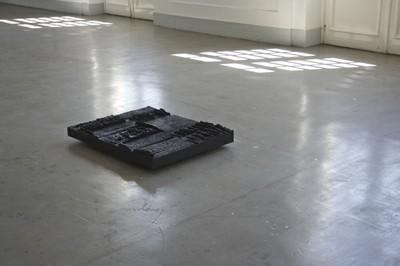 Reflection II, 2008-2009