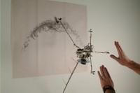 Remote Sonar Drawing Device, 2008