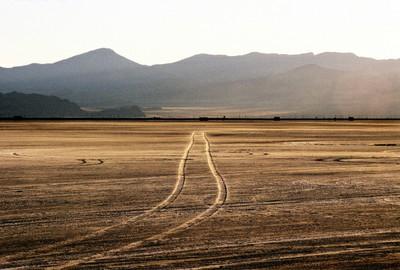 Speedway, 2006