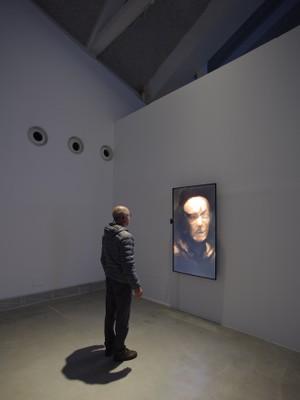 Uncanny Mirror (2018)