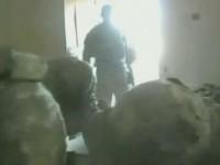 White Star Cluster: The Third Sonic Reenactment of Operation Iraqi Freedom (2009)