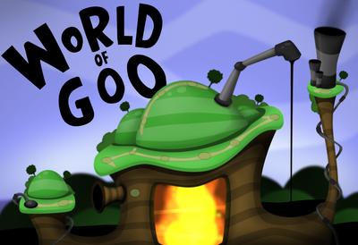 World of Goo (2008)