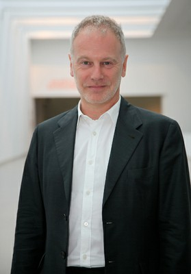 Benjamin  Weil