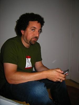 Julian Bleecker