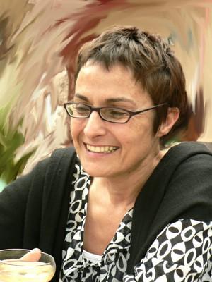 Maria Álvarez
