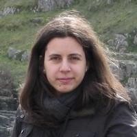 Nuria García  Arias