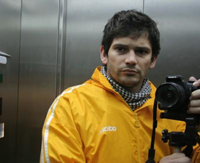 Rodrigo Martín Freire