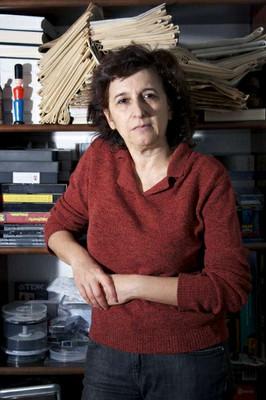 Teresa Marcos