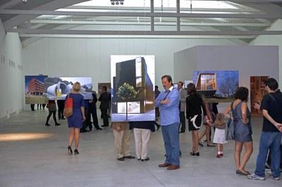 Aprendiendo de las Cuencas  receives  the EU Prize for Cultural Heritage/  Europa Nostra Awards 2015