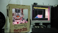 LABoral organises D Day for 3D Printing on 6 June and invites the public to capture their own designs at fabLAB Asturias