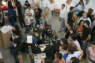 Over 12,000 people visited Ciudad de la Cultura in Gijón during its Open Door Days