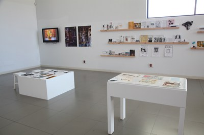Acción Poética pays tribute at LABoral to the life and artistic career of  Nel Amaro