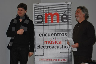 LABoral hosts on Friday 20th a concert for Augmented Instruments