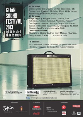 LABoral holds the closing concerts of Gijón Sound Festival, which will be accompanied by talks and debates on the music industry