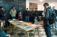 LABoral will host a PhotoBook Club session on 31 January